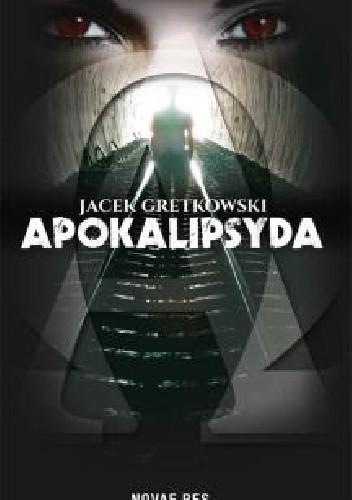 Okładka książki Apokalipsyda