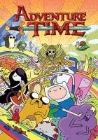 Adventure Time t. 1