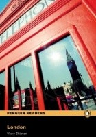 London (Penguin Readers Level 2)