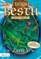 Zepha, potworna kałamarnica