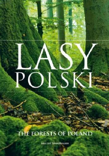 Okładka książki Lasy Polski