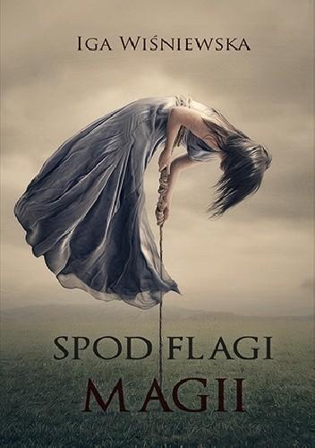 Okładka książki Spod flagi magii