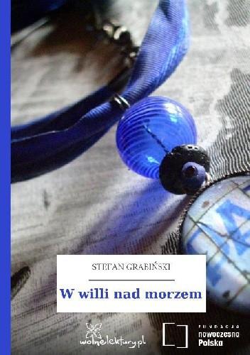 Okładka książki W willi nad morzem