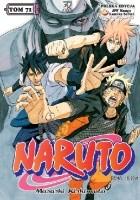 Naruto tom 71 - Takich was lubię