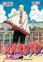 Naruto tom 72 - Naruto Uzumaki