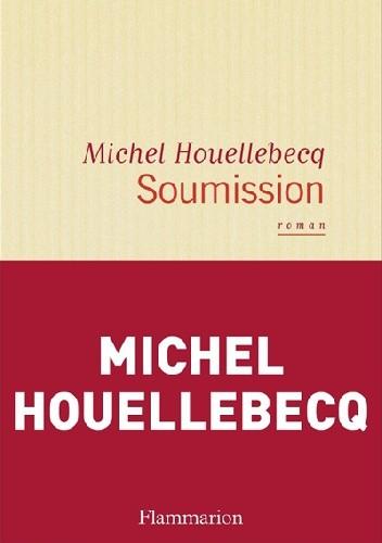 Okładka książki Soumission