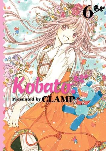 Okładka książki Kobato. 6