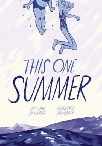 Okładka książki This One Summer