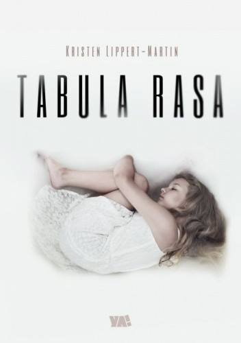 Okładka książki Tabula Rasa