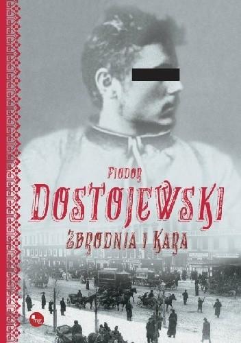 Okładka książki Zbrodnia i kara