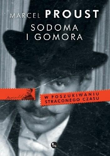 Okładka książki Sodoma i Gomora