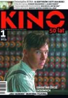 Kino, nr 1 / styczeń 2015
