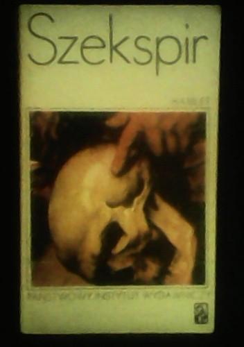 Okładka książki Hamlet, królewicz duński