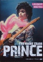 Prince - The Glory Years (książka + film)