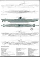 U-Boot VIIC
