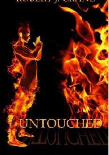 Okładka książki Untouched