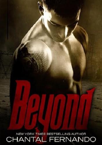 Okładka książki Beyond