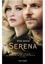 Okładka książki Serena