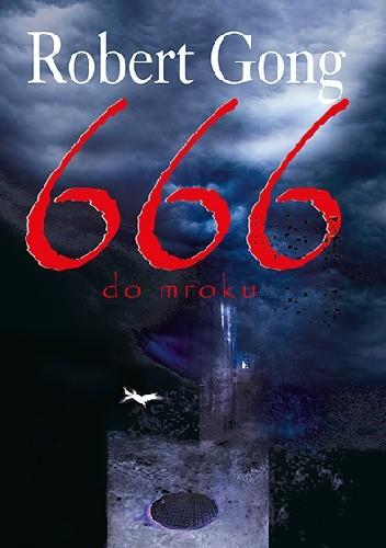 Okładka książki 666 do mroku