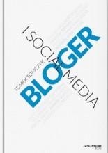 Okładka książki Bloger i social media