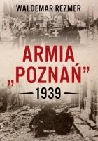 """Armia """"Poznań"""" 1939"""