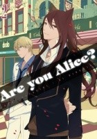 Are You Alice? tom 2