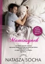 Okładka książki Maminsynek