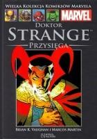 Doktor Strange: Przysięga