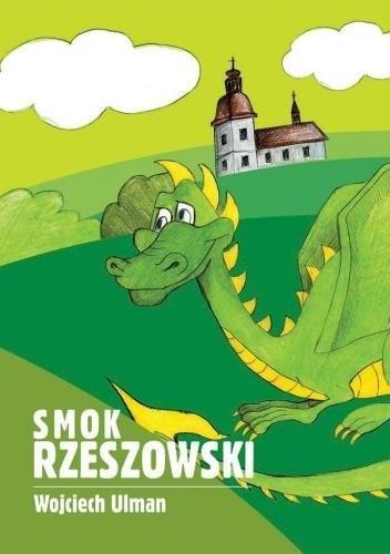 Okładka książki Smok rzeszowski