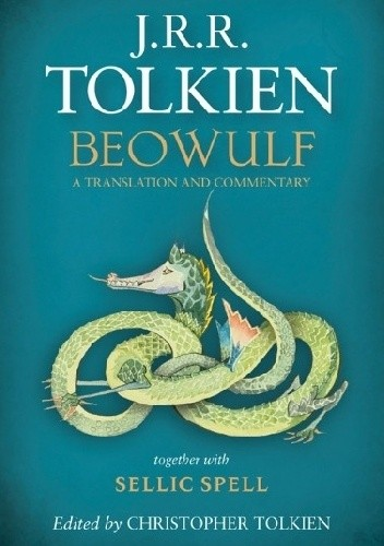 Okładka książki Beowulf: A Translation and Commentary