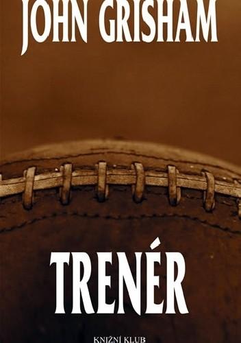 Okładka książki Trener