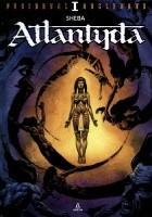 Atlantyda: Sheba