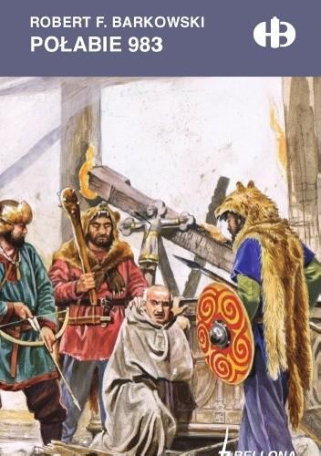Okładka książki Połabie 983