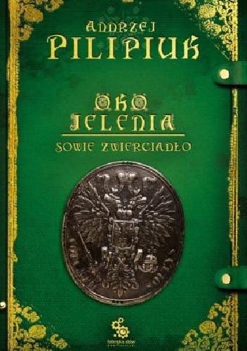 Okładka książki Sowie Zwierciadło