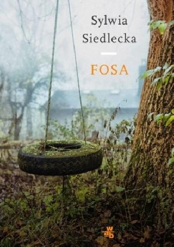 Okładka książki Fosa