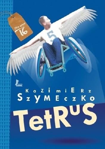 Okładka książki Tetrus