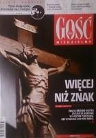 Gość Niedzielny, nr 30 /2014