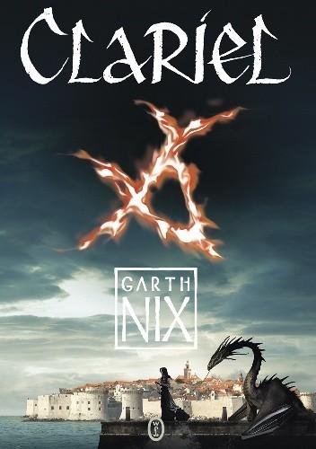 Okładka książki Clariel