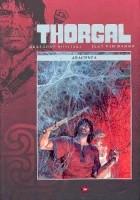 Thorgal: Arachnea