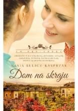 Okładka książki Dom na skraju