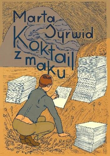 Okładka książki Koktajl z maku