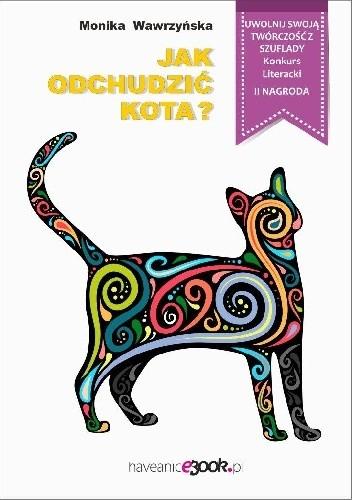 Okładka książki Jak odchudzić kota?