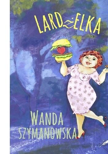 Okładka książki Lardżelka