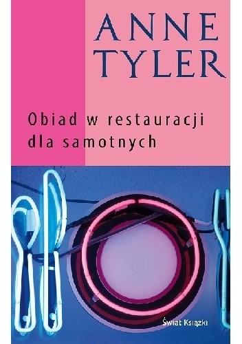 Okładka książki Obiad w restauracji dla samotnych