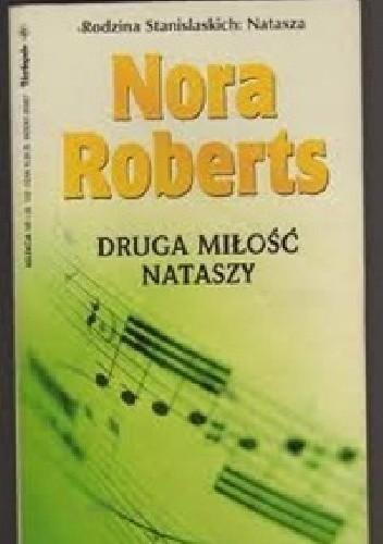 Okładka książki Druga miłość Nataszy