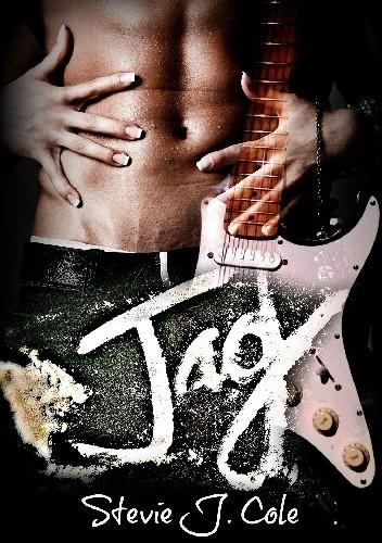 Okładka książki Jag