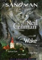The Sandman volume 10: The Wake