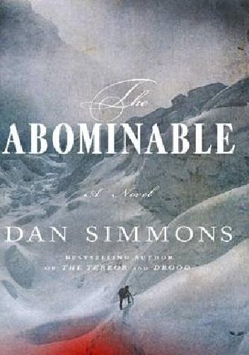 Okładka książki The Abominable