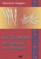 Lectio Divina do Ewangelii św. Mateusza - TOM 2