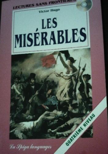 Okładka książki Les misérables